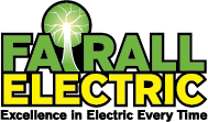 Fairall Electric Logo